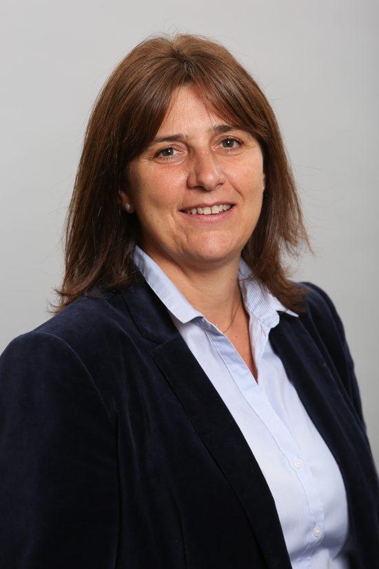 Sophie BALLANDRAS