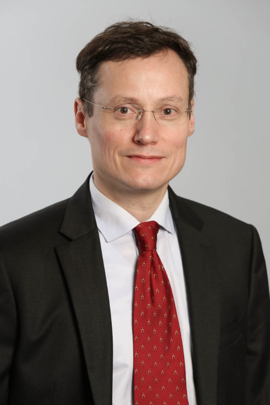 Olivier De Marolles
