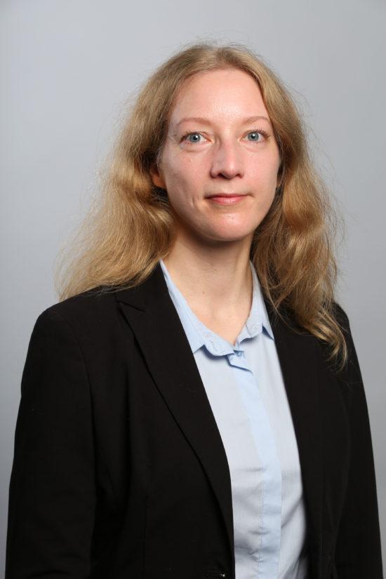 Christine DE VERDIERE