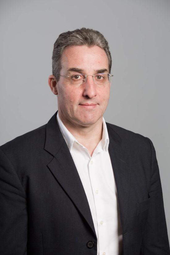 Frédéric GANGAND