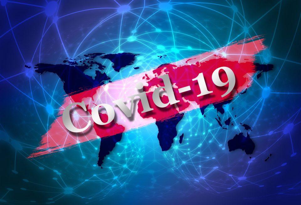 Monde Covid 19