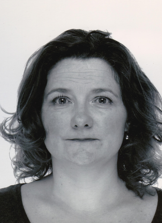 Anne LOUBET